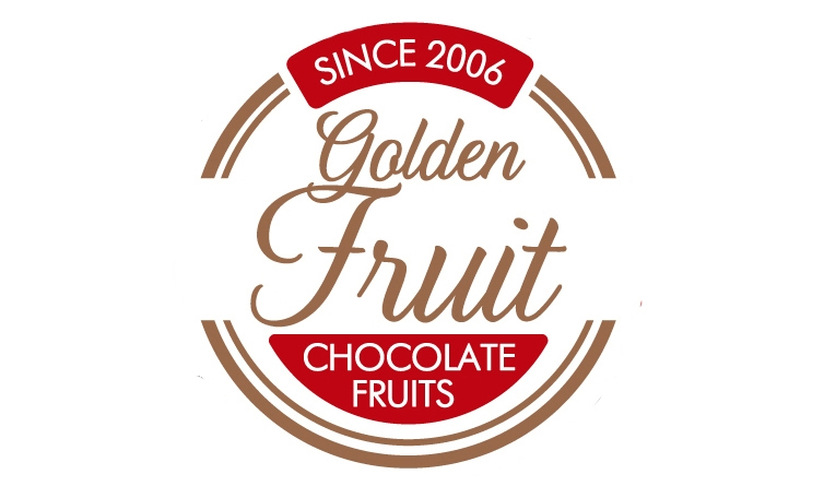 Chocolate factory Golden Fruit: natural candy wholesale