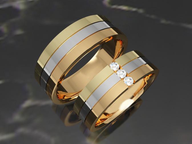 Скидки на золотые обручальные кольца - Photo Gallery - Золоті ... b85824a715ac1