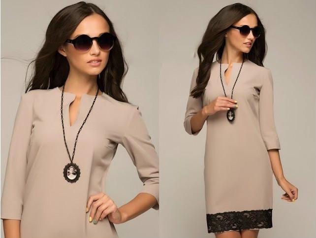 Коллекции женской одежды - зимняя, весенняя, летняя, осенняя