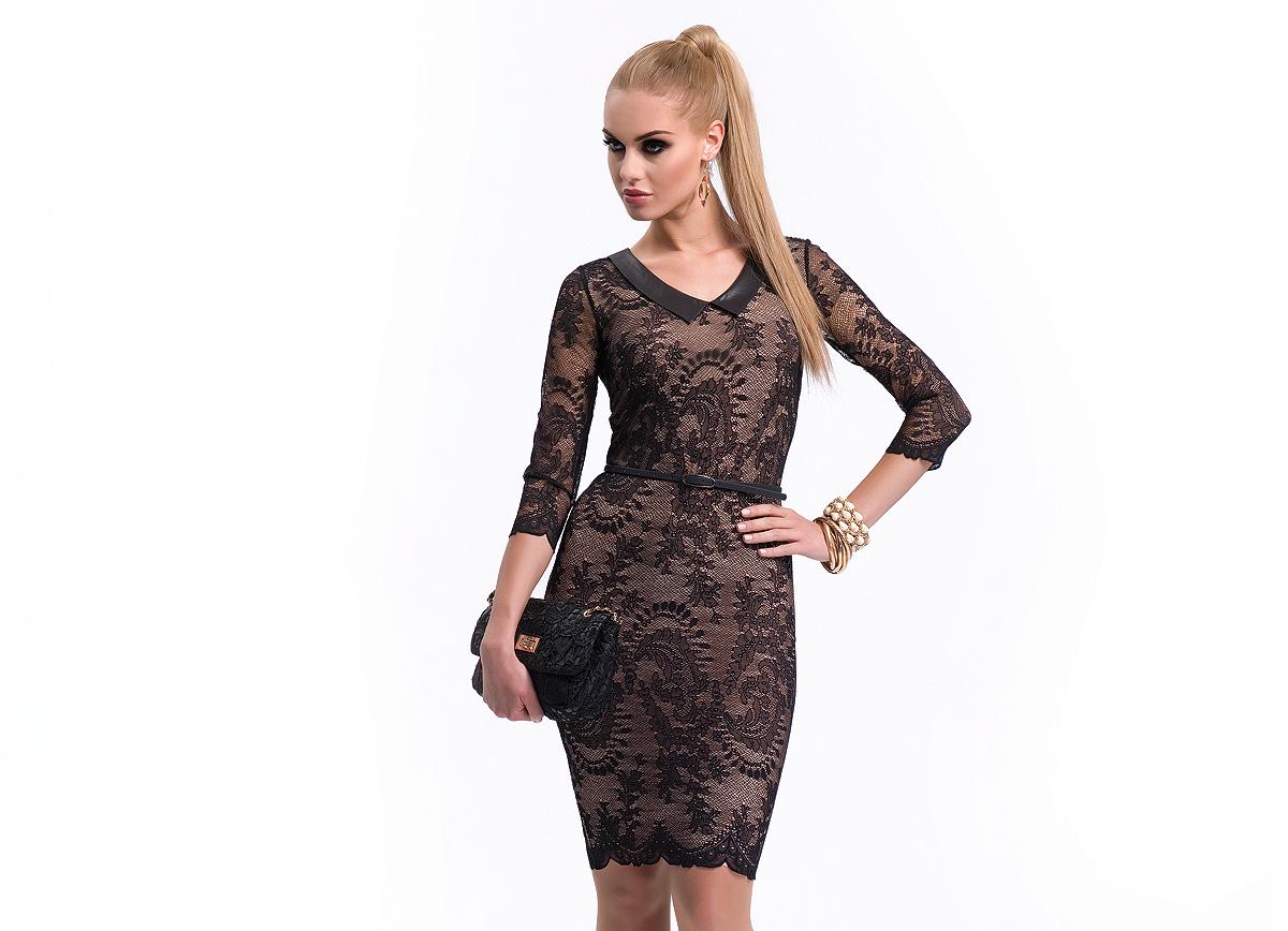 Сексуальное женское платье AMADEA 004 - Фотогалерея одежды - Купити ... 6ffe915f2d820
