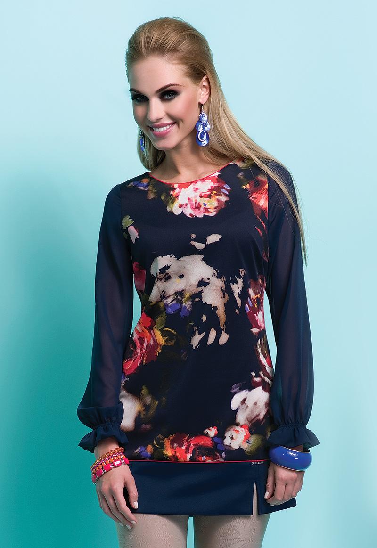 Стильное короткое платье HEIDI 004 - Фотогалерея одежды - Купити ... 8796200c60e6f