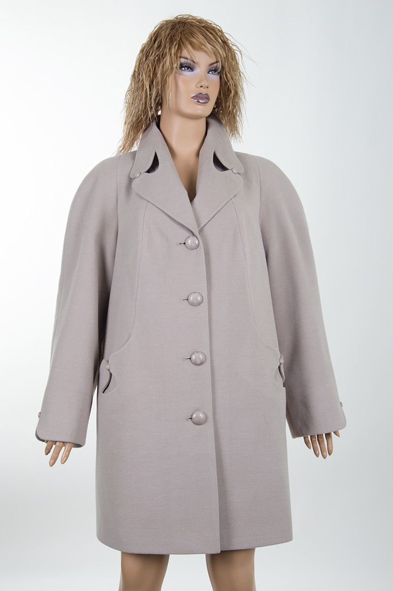 Купить демисезонные пальто оптом от производителя (Украина ... a92a83b1d58b9