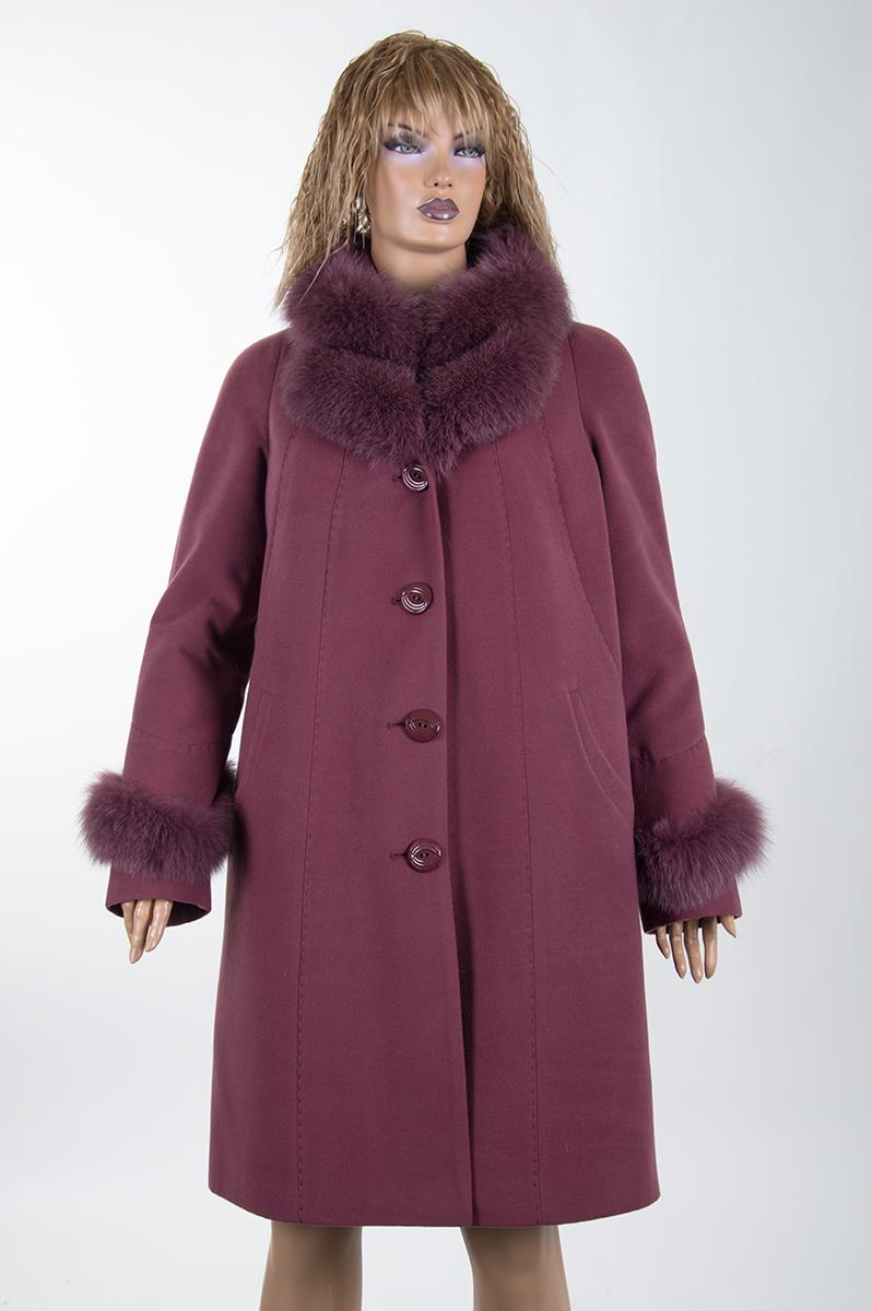 Купить зимние пальто от производителя оптом (Украина) - фото каталог ... 50e23ee7fa207