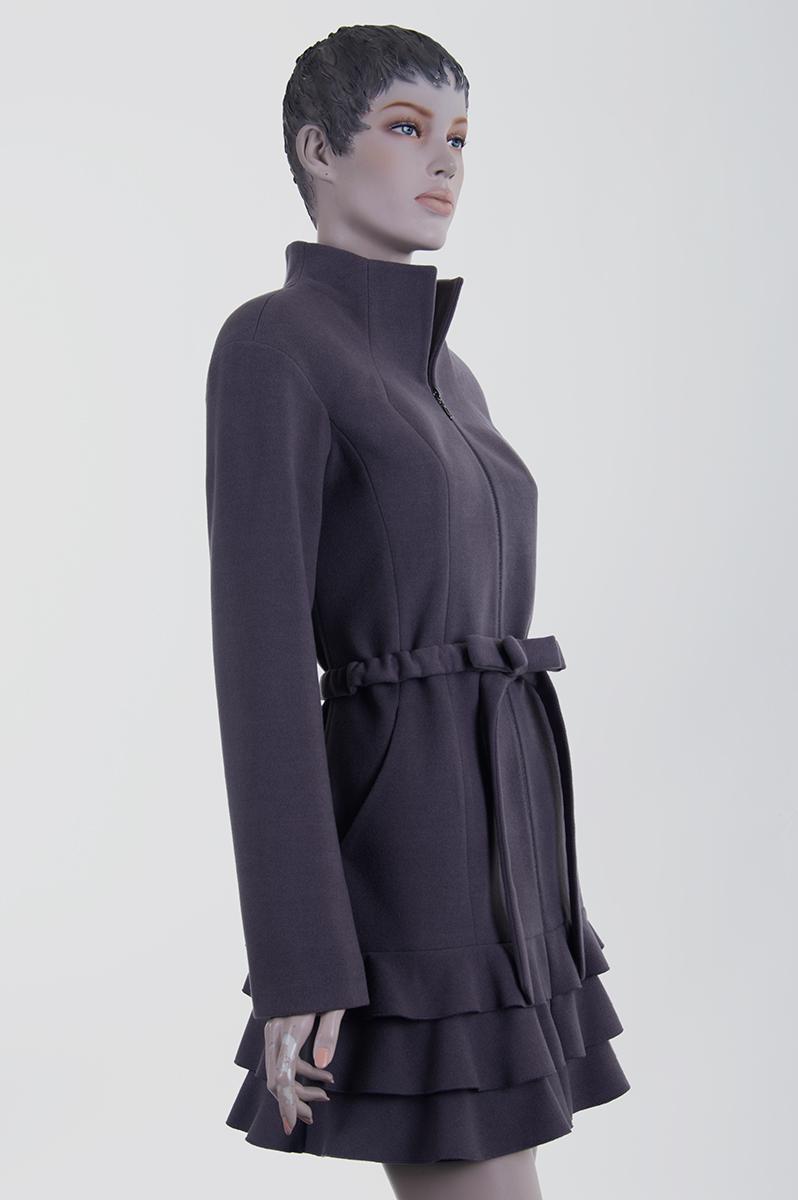 Молодежные пальто оптом от производителя (Украина) - фото каталог ... aac52005c745a