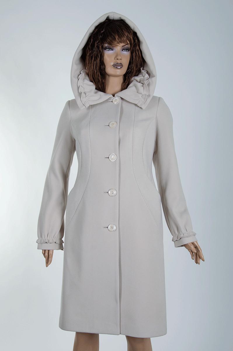 Женские пальто оптом от производителя (Украина) - Фотогалерея одежды ... c20389e3341ab