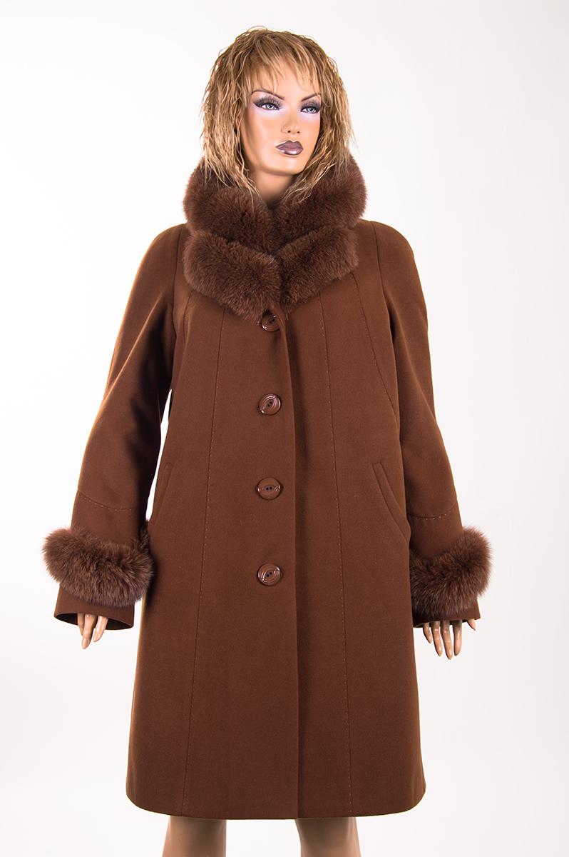 Купить стильное женское зимнее пальто оптом - фото каталог ... 58c68b287c597