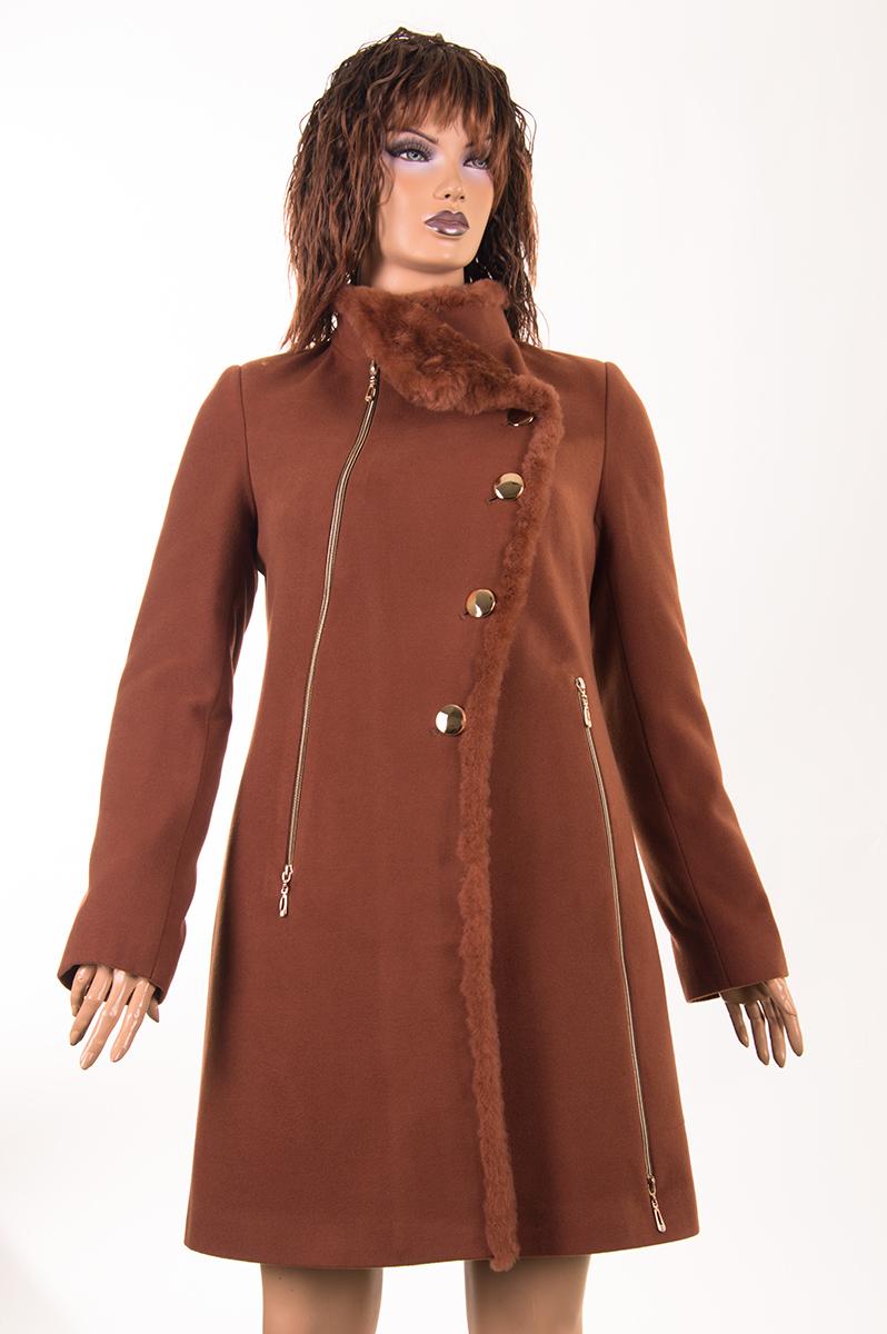 Модные пальто от производителя оптом (Украина) - Фотогалерея одежды ... 0e9e51b42c588