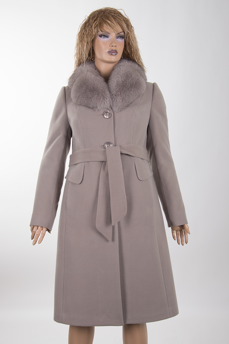 Светлое женское пальто купить недорого - фото каталог 3f0acccb70d31