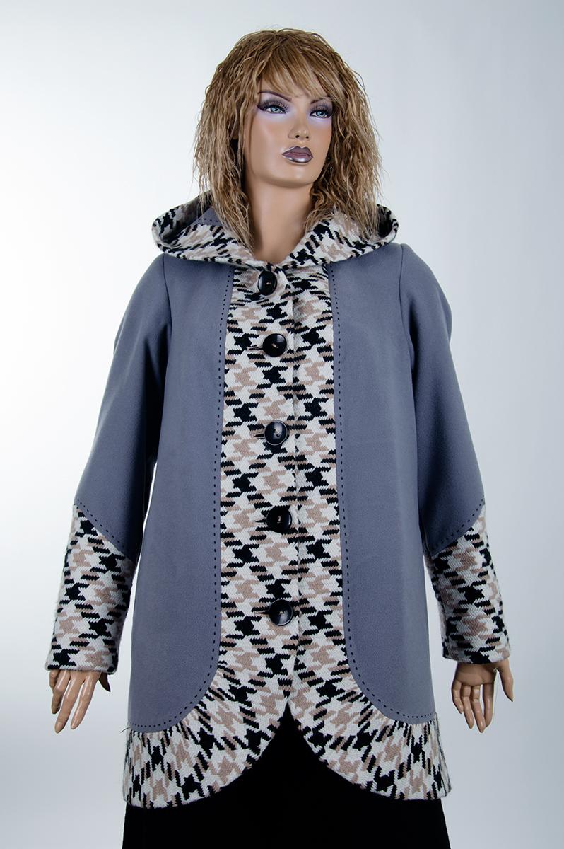 Купить пальто оптом от производителя (Украина) - Фотогалерея одежды ... 51836a0bf0951