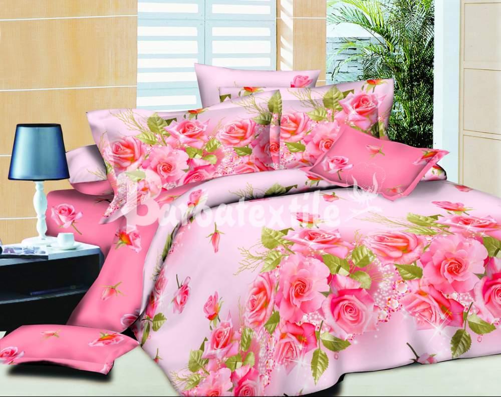 Яркое постельное белье с розами (ранфорс) - Асортимент - Постільна ... cf7d821338d64