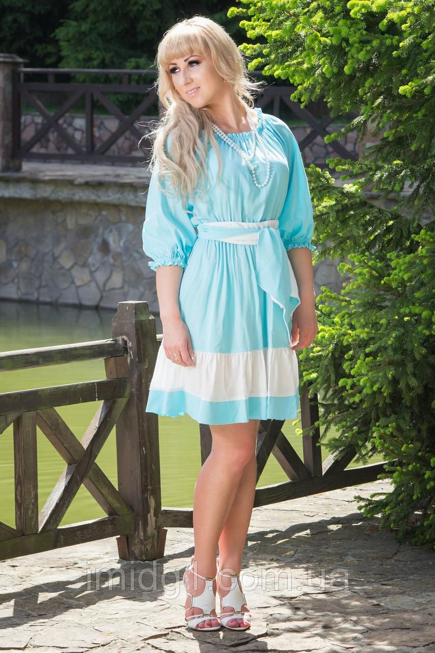 Модные платья от украинского производителя - Фотогалерея стильной ... 78a5e21485886