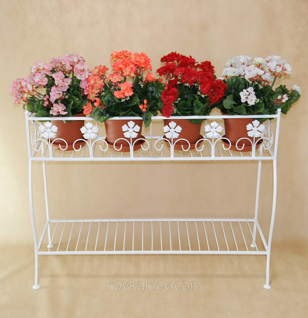 Мебель под цветы