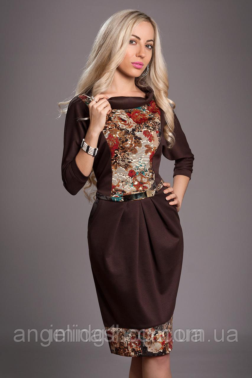 50d7a502c Платье Ангелина купить - Фотогалерея стильной одежды - Купити ...