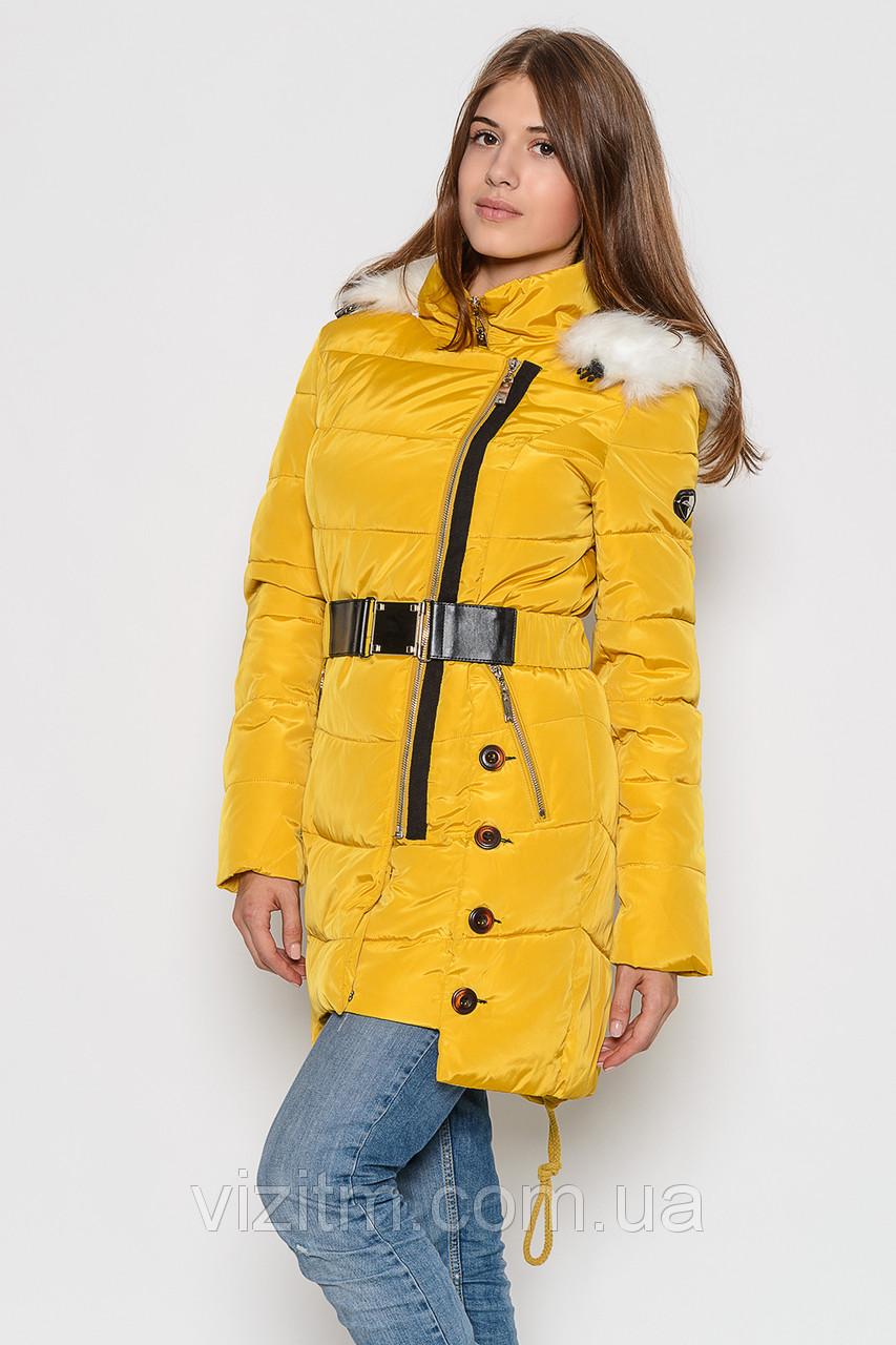 Зимняя Куртка Женская Купить