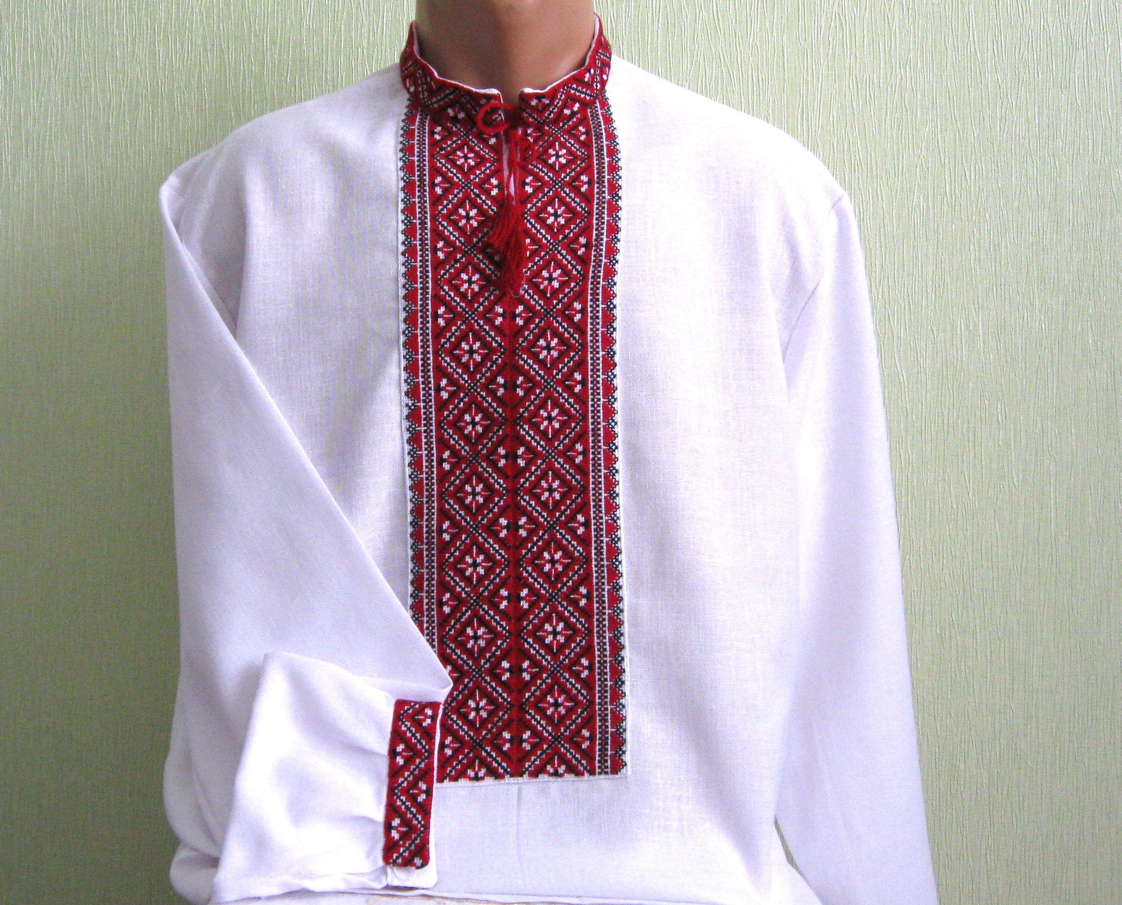 Вишиті Жіночі Блузки В Волгограде