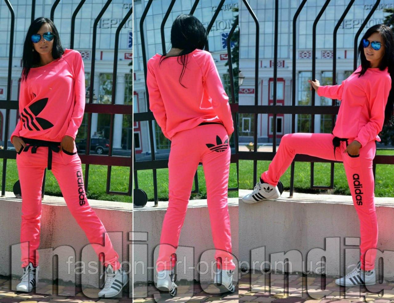 Фото спортивных костюмов от adidas 6