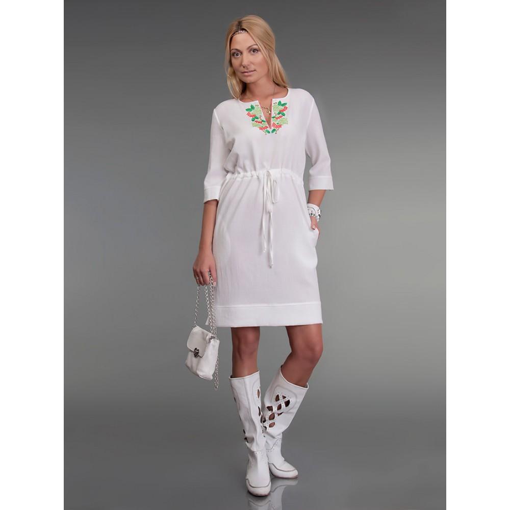 летние платья-туники из хлопка и льна частные туры