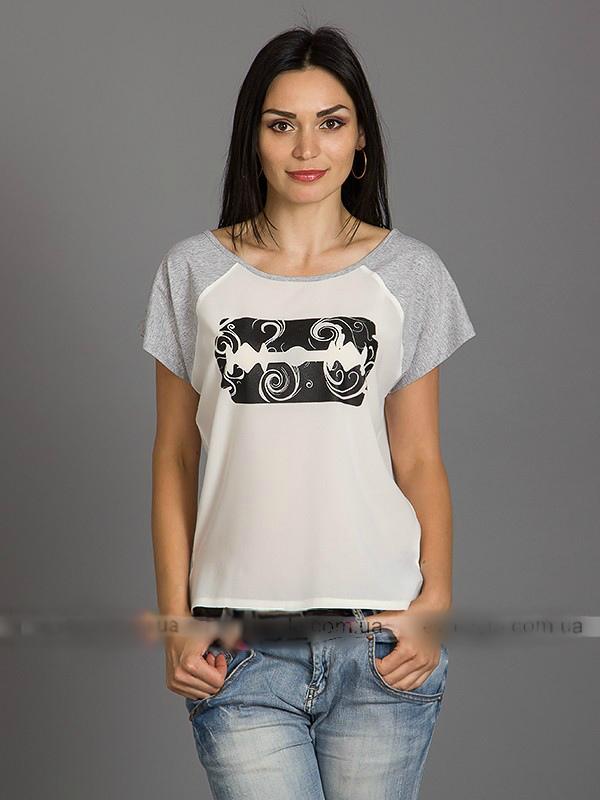 Летние женские футболки купить в Украине   Літні жіночі футболки купити 8d711bbf877ba