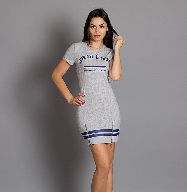 5175e656533 Купить спортивное летнее платье   Купити спортивне літнє плаття ...