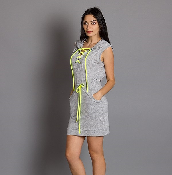 c721f9643a0 Купить спортивное модное платье   Купити спортивне модне плаття ...