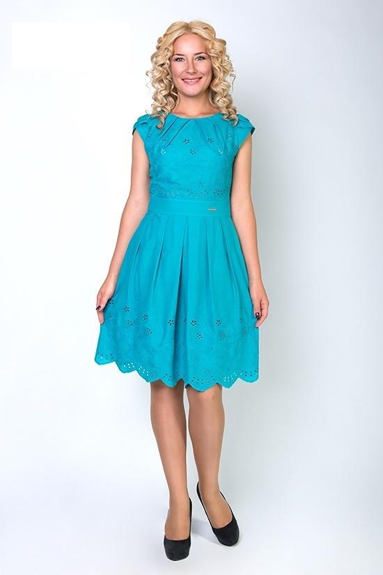 5a9907f2f191 Женские платья из батиста Хмельницкий - Фотогалерея стильного одягу ...