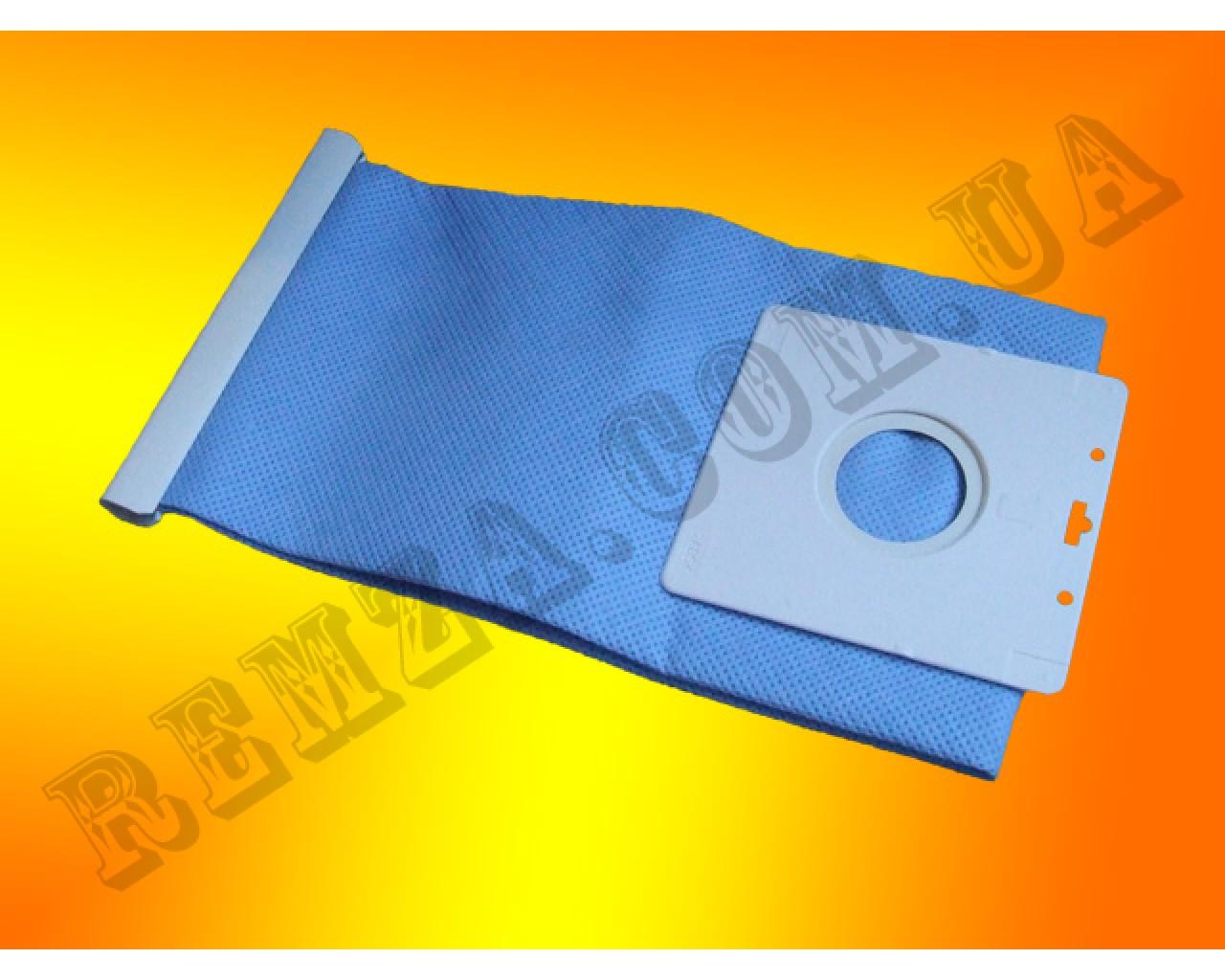 Как сделать мешок в пылесос 635