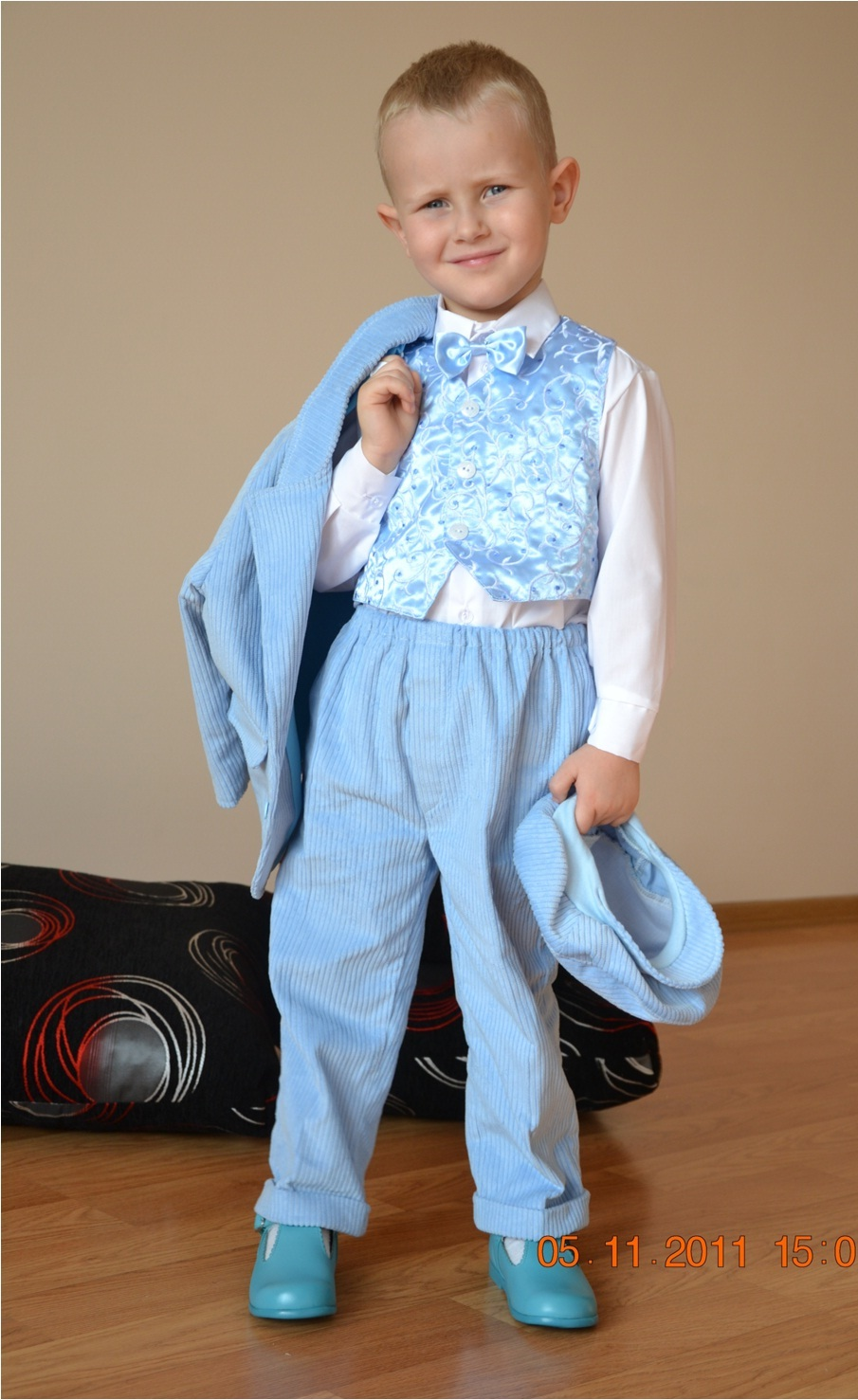 Костюм на хлопчика 2 роки - Фотогалерея - Костюми для хлопчиків ... 92607206ae131