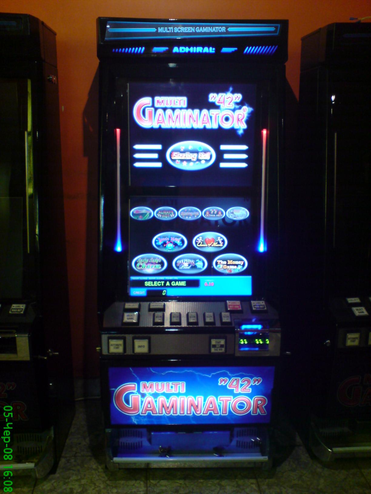 Soft игровые автоматы