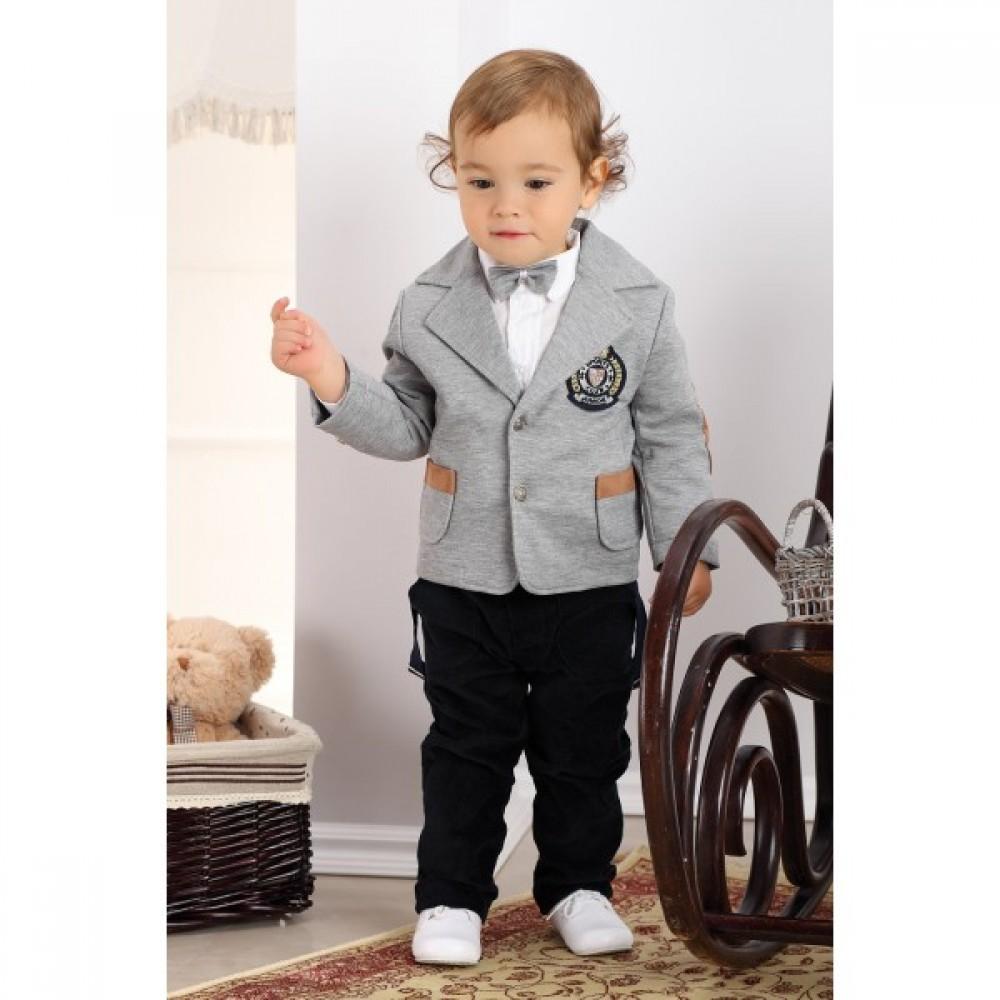 Костюм для мальчика - пиджак 20f3699146bb0