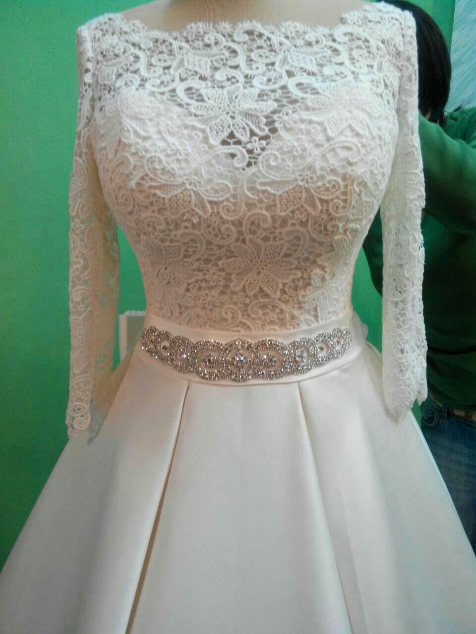 Как сшить свадебное платье своими руками фото и выкройки 99