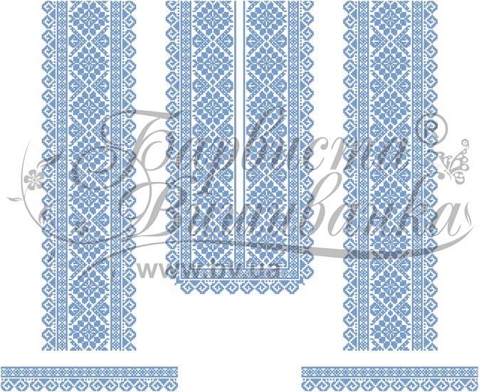 Бісерна заготовка БЖ-110(фото) - Фотогалерея - Барвиста Вишиванка ... 57287945bf398