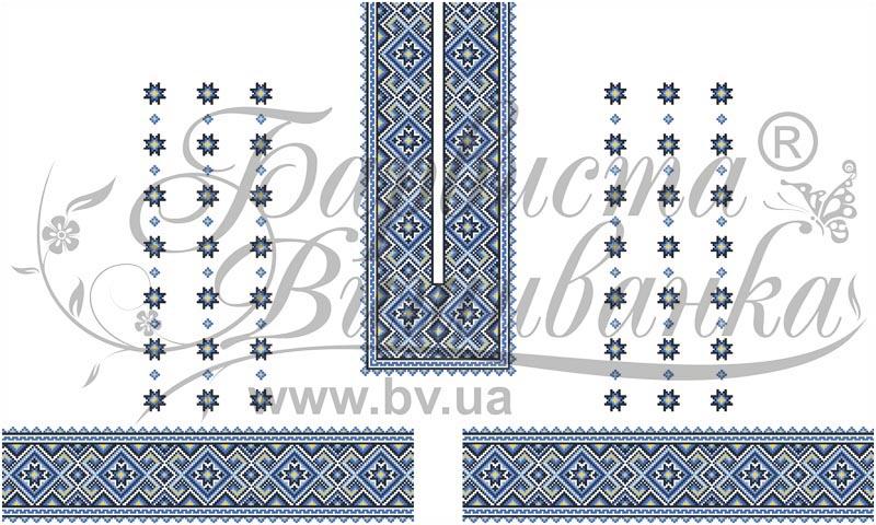 Бісерна заготовка БЖ-115(фото) - Фотогалерея - Барвиста Вишиванка ... 6edbc5639a714