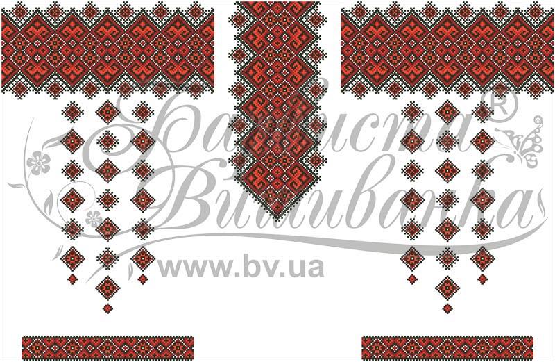 Бісерна заготовка БЖ-120(фото) - Фотогалерея - Барвиста Вишиванка ... 6f2a522577f5b