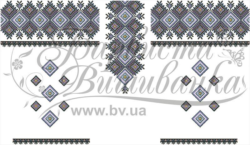 Бісерна заготовка БЖ-125(фото) - Фотогалерея - Барвиста Вишиванка ... 1e7524d5b593c