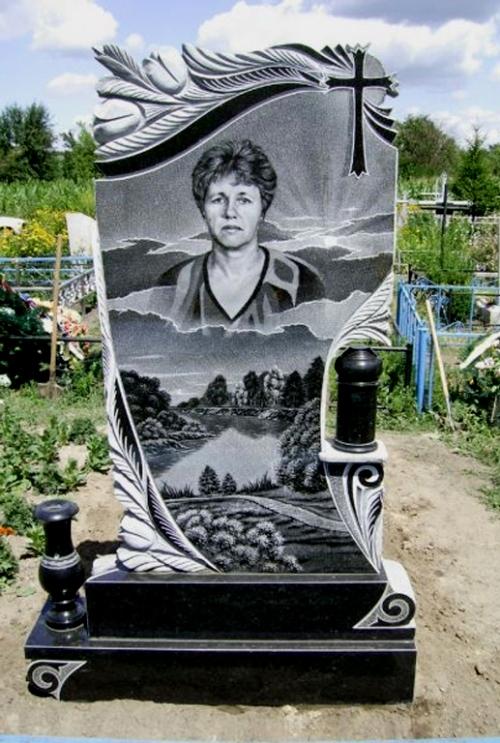 Заказать гранитный памятник в коростышеве заказать надгробный памятник у