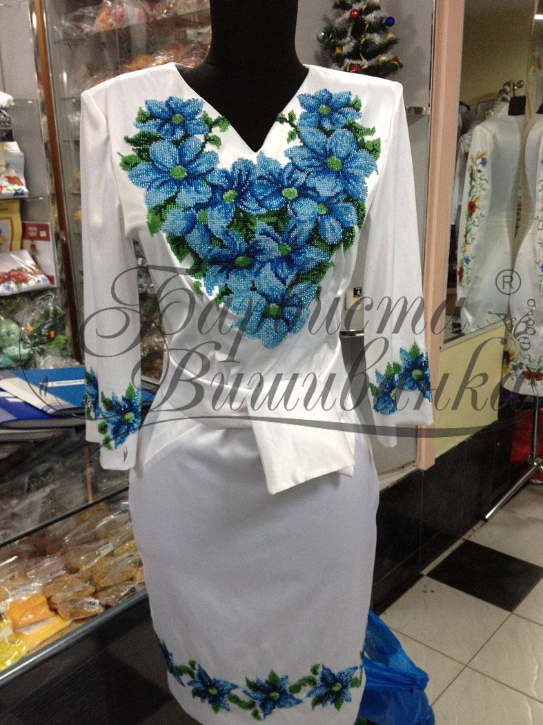 Сукня вишита доступна ціна (фото) - Фотогалерея - Барвиста Вишиванка ... a0452b410f40b