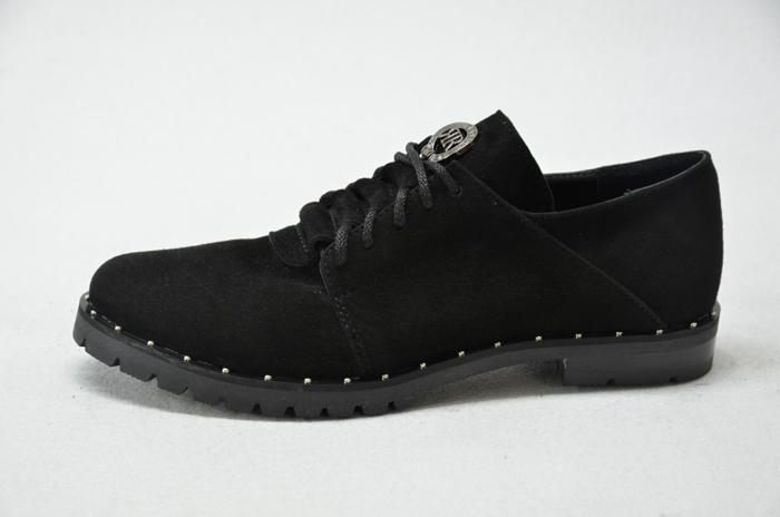 Туфли черный велюр (фото) - Фотогалерея - Жіноче взуття оптом - Lexi ... a61caa46de8d2