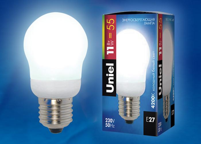 Энергосберег лампы