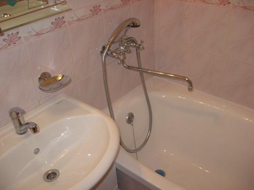 ванной комнаты … займ на киви кошелек