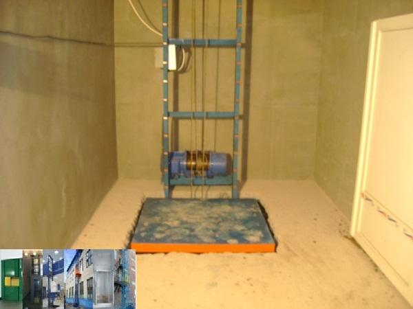 Как это сделано лифты 134