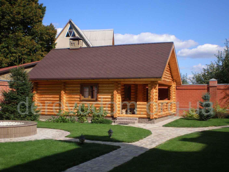 Компания СТИЛЬ ХАУС занимается проектированием и строительством под ключ деревянных домов, бань, Беседок