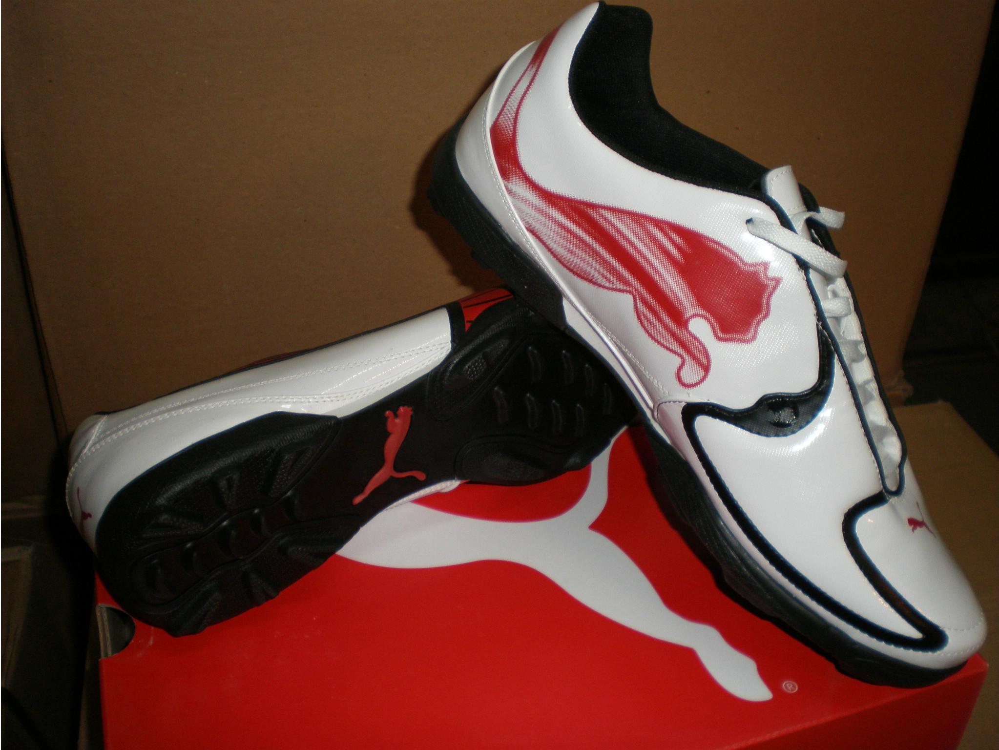 Кроссовки сток. Puma. Обувь секонд-хенд - фото каталог, додавання ... 7bf52e0c2eb