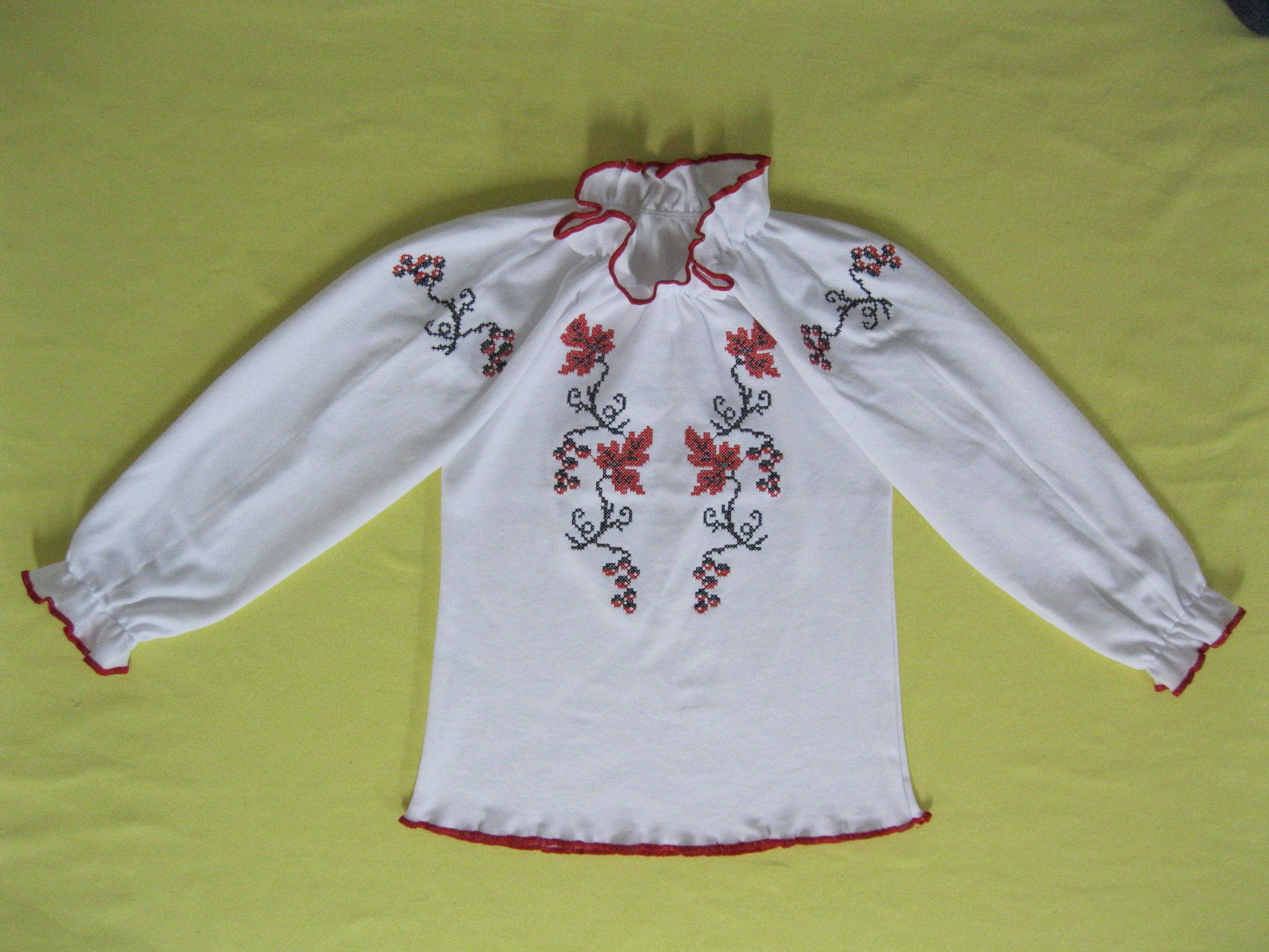 Оригінальні дитячі вишиванки оптом  Оригинальные детские вышиванки оптом d25ac2951e2c0