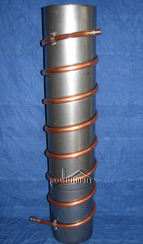 устройство теплообменника нефаз