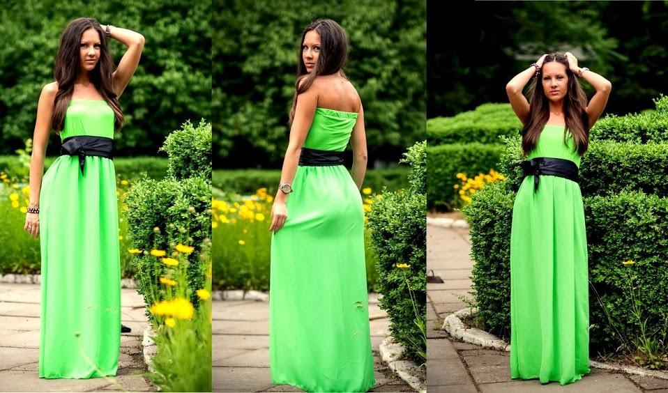 3f9d5f2787e Летнее длинное платье Dress Code купить   Літнє довге плаття Dress Code  купити