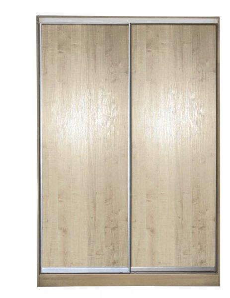 Матролюкс (матрасы, шкафы) шкаф-купе 7, две двери, дсп-дсп, .