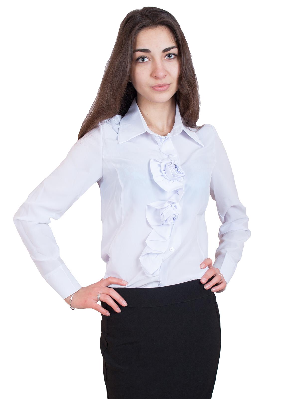 Блузка Кармен С Доставкой