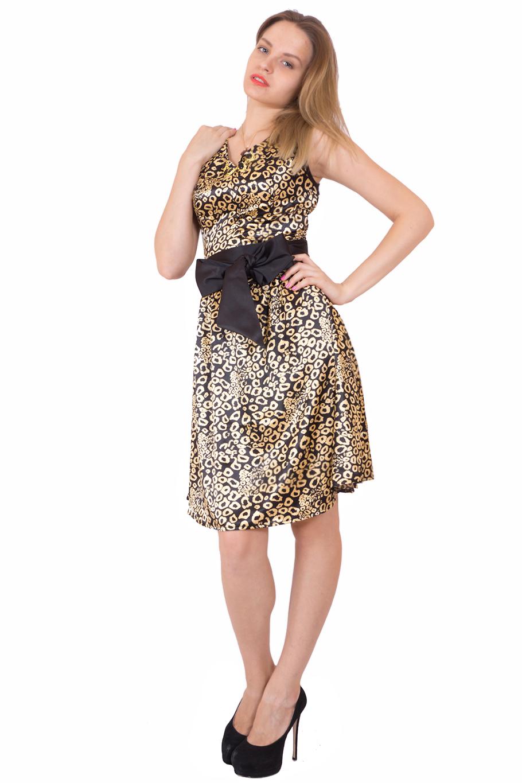 Платье Золото Доставка