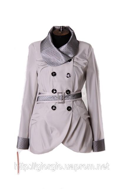 Купить Верхнюю Одежду Женскую На Весну