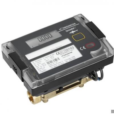 Теплосчетчик SHARKY 773 предназначен для измерения количества теплоты в закрытых системах отопления.